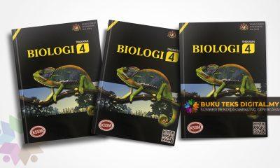 Buku Teks Digital Biologi Tingkatan 4