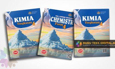 Buku Teks Digital Kimia Tingkatan 4