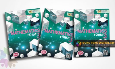 Buku Teks Digital Matematik Dlp Tingkatan 3