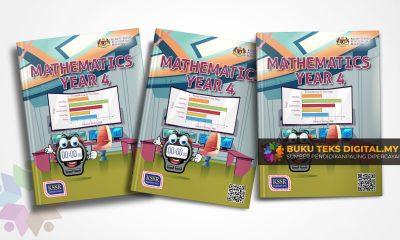 Buku Teks Digital Matematik Tahun 4 Dlp
