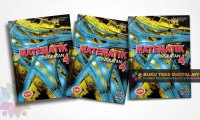 Buku Teks Digital Matematik Tingkatan 4