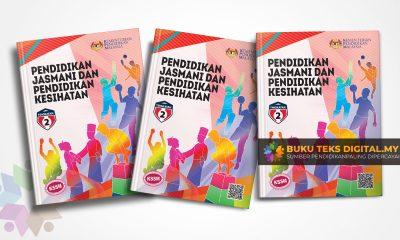 Buku Teks Digital Pjpk Tingkatan 2