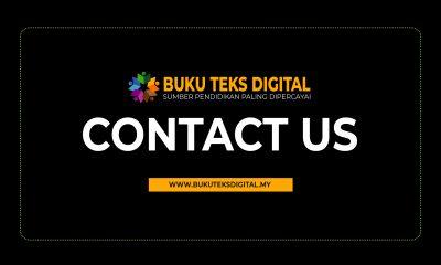 Buku Teks Digital Contact Us