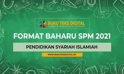 Instrumen Peperiksaan Spm 2021 Pendidikan Syariah Islamiah