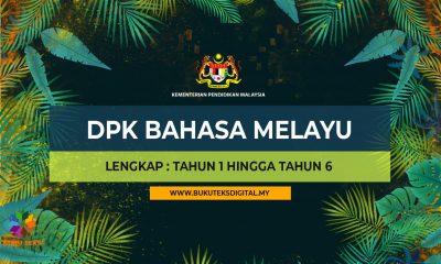 Dpk Bahasa Melayu Kssr Tahun 1 2 3 4 5 6